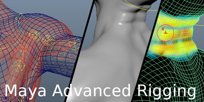 Maya Advanced Rigging Deformation Tutorial – RIG-IT